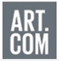 Art.com signs an exclusive licensing agreement with renowned American artist, Lifestyle designer brand and author Kim Parker.