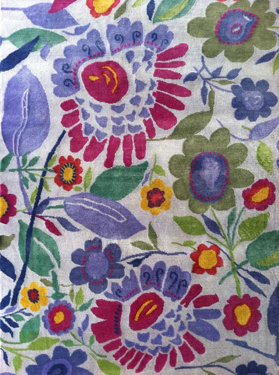 Kim Parker Home 174 Quot Fidelio Quot Designer Rug