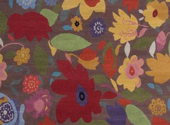 Kim Parker Home 174 Quot Bolero Quot Designer Rug